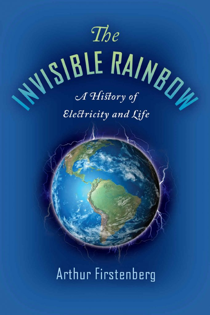 "For those of you that would like a deeper dive into the history of electricity and EMF and the effects on human life, I highly recommend the book ""The Invisible Rainbow: A History of Electricity and Life"" by Arthur Firstenberg. It's fascinating and helps to explain a lot of what we see going wrong in our world today. (Available from Amazon and other outlets)"